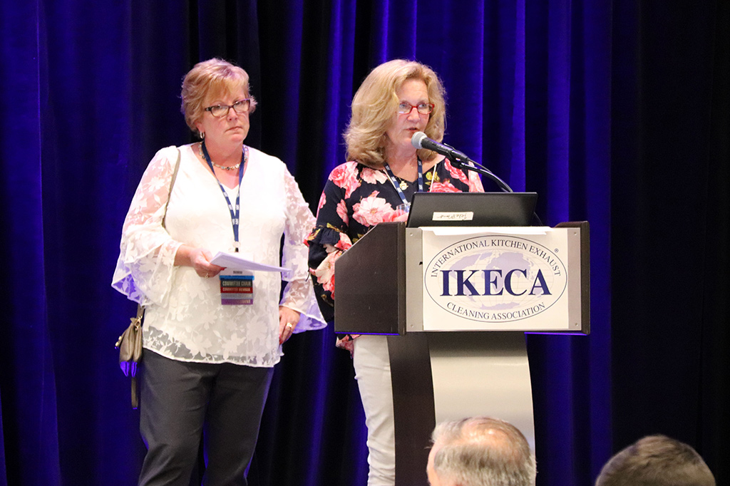 IKECA Annual meetings