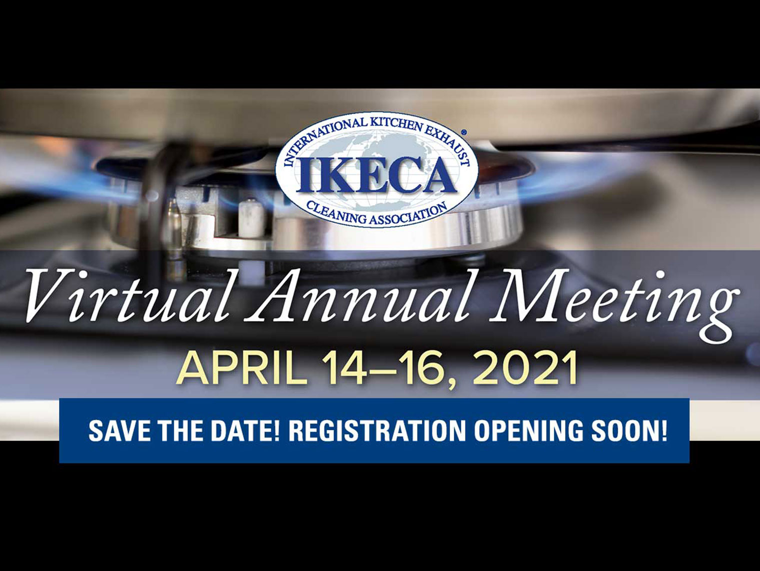 upcoming IKECA Event location